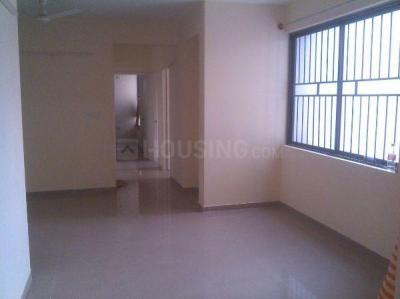 Gallery Cover Image of 1200 Sq.ft 3 BHK Apartment for rent in Rajanukunte for 8500