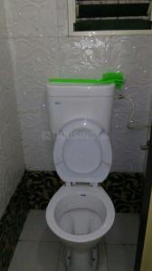 Bathroom Image of Om Sai PG in Wadgaon Sheri