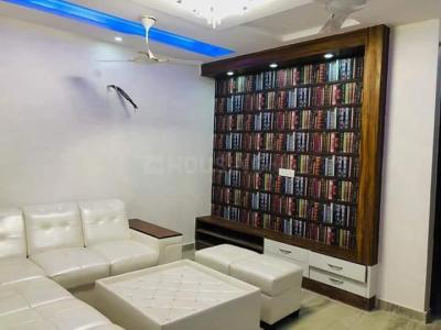 Gallery Cover Image of 1020 Sq.ft 3 BHK Independent Floor for rent in Matiala for 14000