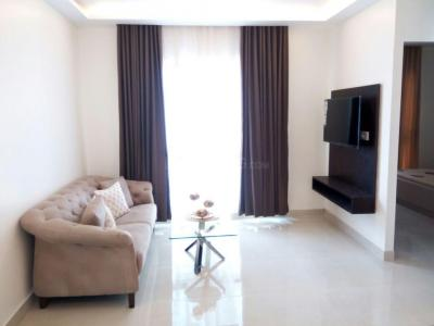 Gallery Cover Image of 1295 Sq.ft 2 BHK Apartment for buy in Divine Space Lily White, Jogeshwari East for 22100000