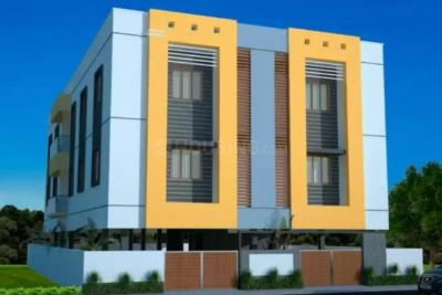 Gallery Cover Image of 1030 Sq.ft 2 BHK Apartment for buy in Selaiyur for 4200000
