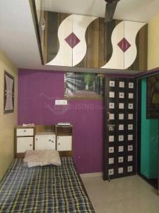 Gallery Cover Image of 600 Sq.ft 1 BHK Independent House for rent in Airoli for 22000