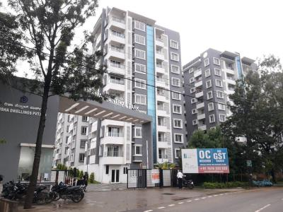Gallery Cover Image of 1147 Sq.ft 2 BHK Apartment for rent in Central Park, Balagere for 30000