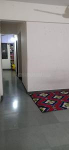 Gallery Cover Image of 580 Sq.ft 1 BHK Apartment for rent in Ganesh Apartment, Kothrud for 13000