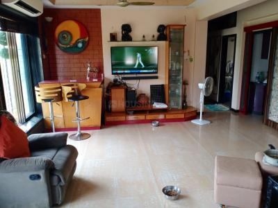 Gallery Cover Image of 1300 Sq.ft 3 BHK Apartment for buy in Chembur for 34500000