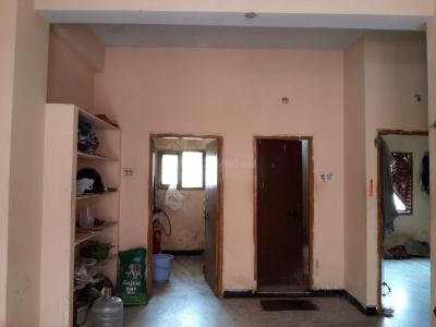 Gallery Cover Image of 750 Sq.ft 2 BHK Independent Floor for rent in Borabanda for 8000