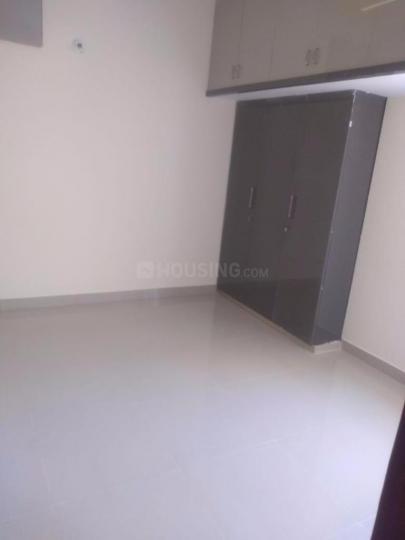Bedroom Image of 1000 Sq.ft 2 BHK Apartment for rent in Devarachikkana Halli for 20000