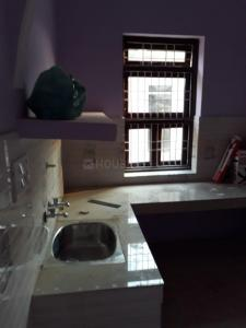 Gallery Cover Image of 500 Sq.ft 1 BHK Independent House for buy in Aarvanss Mansarovar Park, Lal Kuan for 1900000