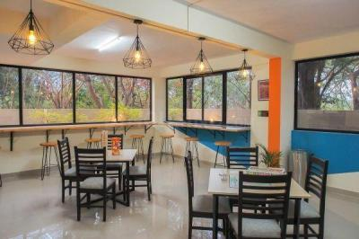 Dining Area Image of Boys PG in Electronic City
