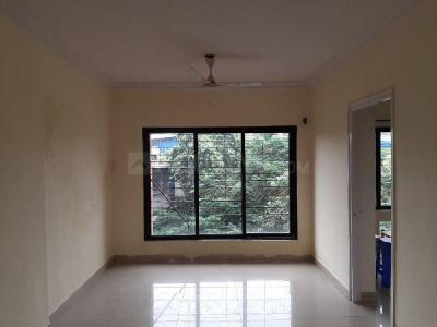 Gallery Cover Image of 500 Sq.ft 1 RK Apartment for buy in Santacruz East for 8500000