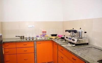 Kitchen Image of Vidya Venkat's Nest in Bhandup West