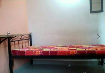 Gallery Cover Image of 700 Sq.ft 1 RK Independent Floor for rent in Baishnabghata Patuli Township for 9000