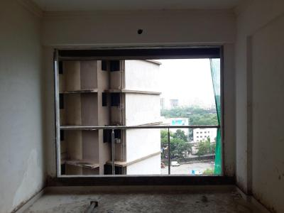 Gallery Cover Image of 667 Sq.ft 1 BHK Apartment for buy in Mulund West for 11162000