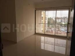 Gallery Cover Image of 650 Sq.ft 1 BHK Apartment for rent in Neelkanth Sparkle, Ghansoli for 14000