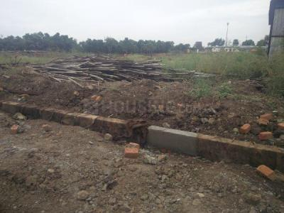 Gallery Cover Image of 1100 Sq.ft Residential Plot for buy in Mirchandani Shalimar Villa Park, Bhangarh for 3520000