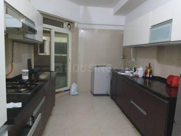 Kitchen Image of Riddhi-siddhi Property Powai Hiranandnai Chandivali in Powai