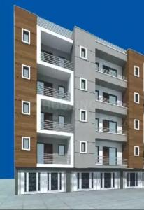 Gallery Cover Image of 900 Sq.ft 2 BHK Apartment for buy in Krishna Homes, Sector 104 for 2910000
