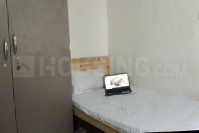 Gallery Cover Image of 800 Sq.ft 2 BHK Independent Floor for rent in Wakad for 5000