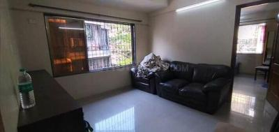 Gallery Cover Image of 600 Sq.ft 1 BHK Apartment for rent in Worli for 55000