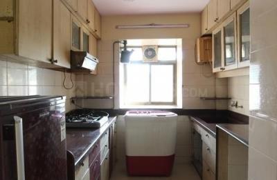 Kitchen Image of Sachin Kulkarni's Nest in Andheri East