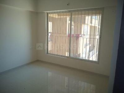 Gallery Cover Image of 1200 Sq.ft 3 BHK Apartment for rent in Dhanori for 18000