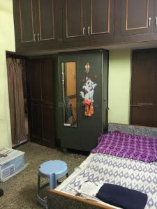 Gallery Cover Image of 1000 Sq.ft 1 BHK Independent House for rent in Saroornagar for 12000