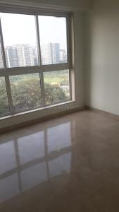Gallery Cover Image of 850 Sq.ft 1 BHK Apartment for rent in Godrej The Trees, Vikhroli East for 34000
