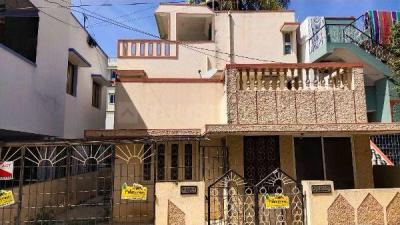 Gallery Cover Image of 1200 Sq.ft 3 BHK Independent House for buy in Ramamurthy Nagar for 7800000