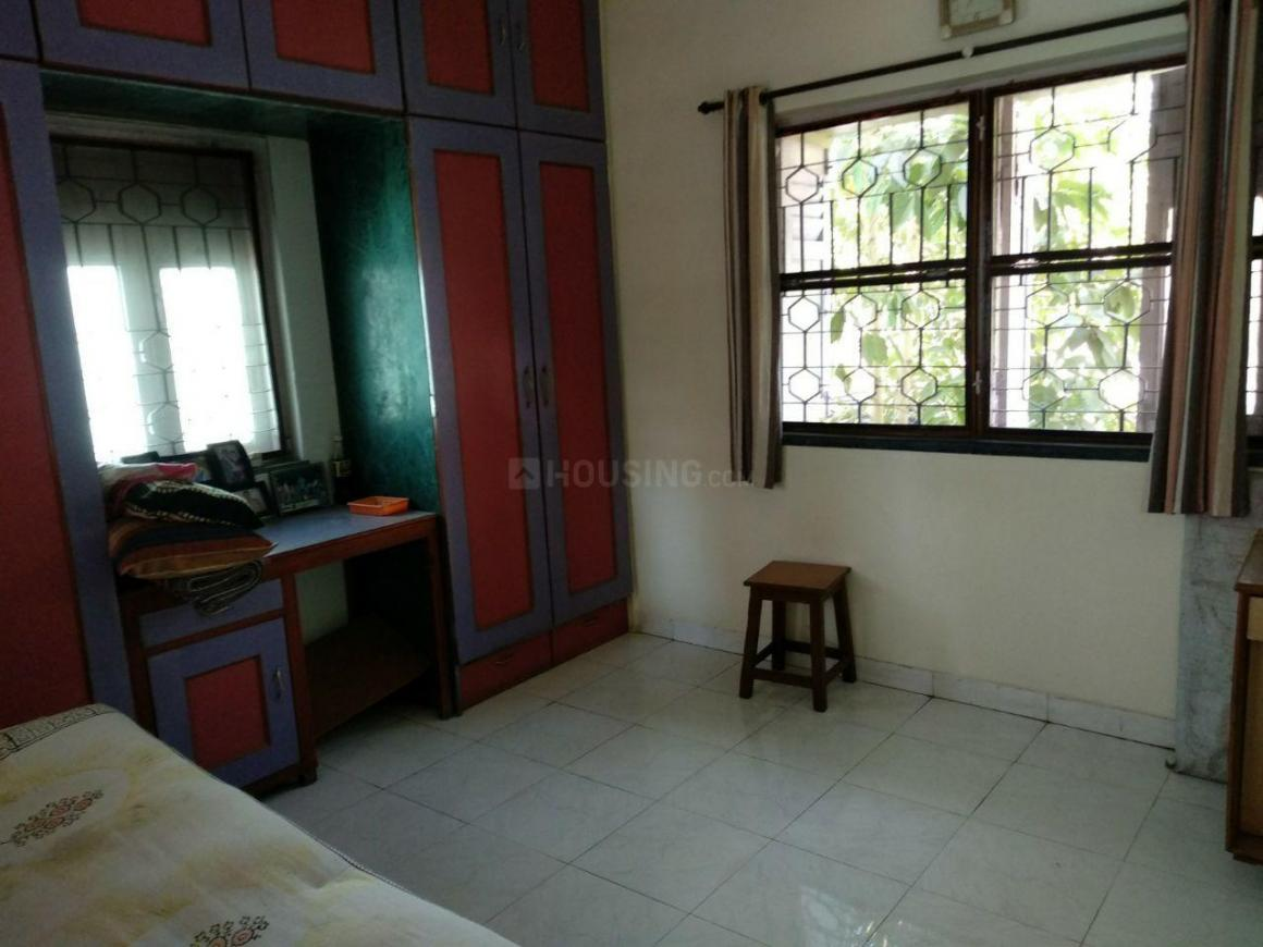 Bedroom Image of 1024 Sq.ft 2 BHK Independent House for buy in Kalu Nagar for 17500000