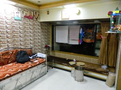 Gallery Cover Image of 650 Sq.ft 1 BHK Apartment for rent in Lower Parel for 55000