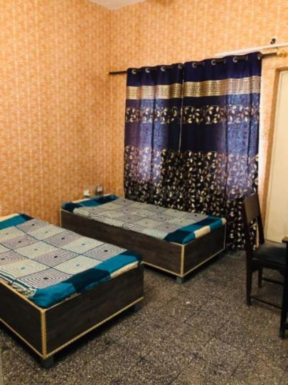 Bedroom Image of Shree PG in South Extension I