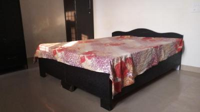 Gallery Cover Image of 500 Sq.ft 1 RK Independent Floor for rent in Sector 45 for 12500