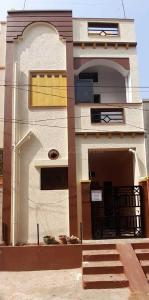 Gallery Cover Image of 1300 Sq.ft 3 BHK Independent House for rent in Mallapur for 13000