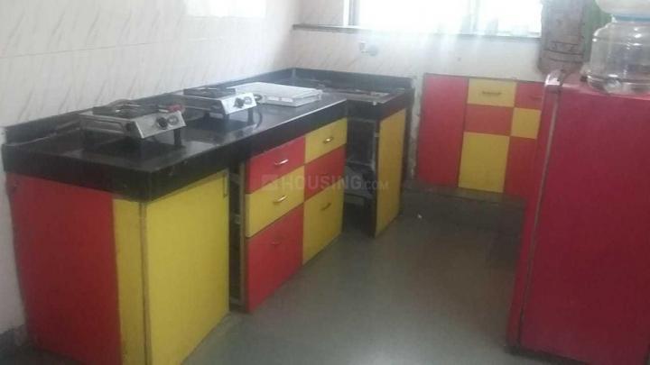 Kitchen Image of Sai PG in Viman Nagar