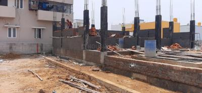 Gallery Cover Image of 980 Sq.ft 3 BHK Apartment for buy in Thirumullaivoyal for 3430000