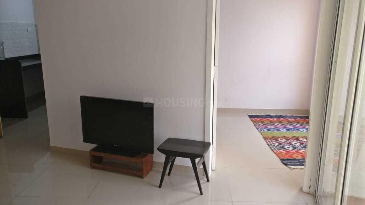 Living Room Image of 750 Sq.ft 2 BHK Apartment for rent in Bebadohal for 7000