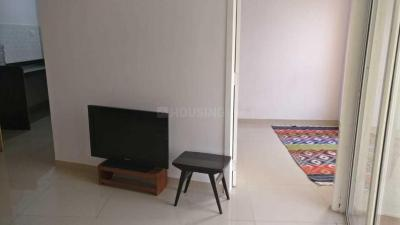 Gallery Cover Image of 750 Sq.ft 2 BHK Apartment for rent in Bebadohal for 7000