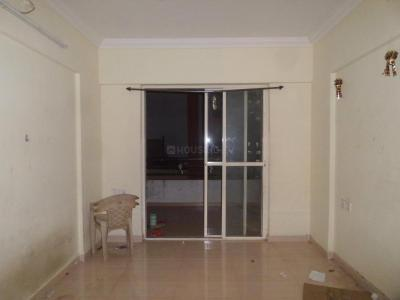 Gallery Cover Image of 628 Sq.ft 1 BHK Apartment for rent in Pimple Gurav for 12500