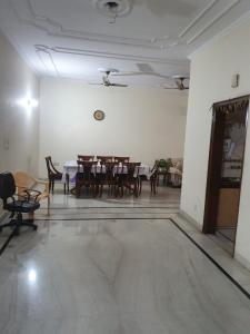 Hall Image of Girls PG In Noida in Sector 2