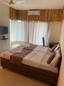 Bedroom Image of PG 4314101 Dadar West in Dadar West