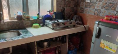 Kitchen Image of C in Andheri West