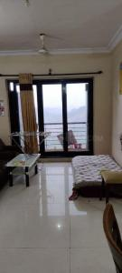 Gallery Cover Image of 1600 Sq.ft 3 BHK Apartment for rent in K Raheja Heights, Malad East for 55000
