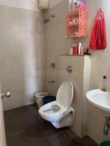 Bathroom Image of Cbg in Palava Phase 1 Nilje Gaon