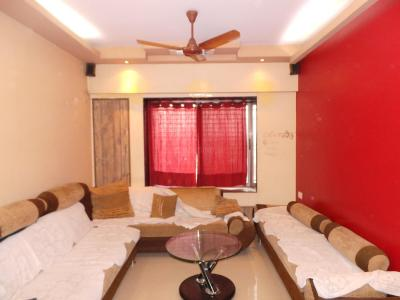 Gallery Cover Image of 955 Sq.ft 2 BHK Apartment for buy in Wadala East for 22000000