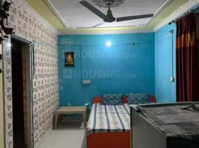 Gallery Cover Image of 1000 Sq.ft 1 BHK Independent Floor for rent in Delhi Cantonment for 8000