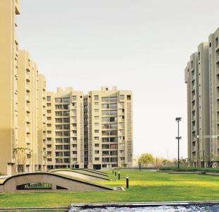 Gallery Cover Image of 1905 Sq.ft 3 BHK Apartment for rent in Bopal for 37000