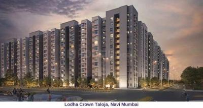 Gallery Cover Image of 505 Sq.ft 1 BHK Apartment for buy in Golden Dreams, Taloja for 2700000