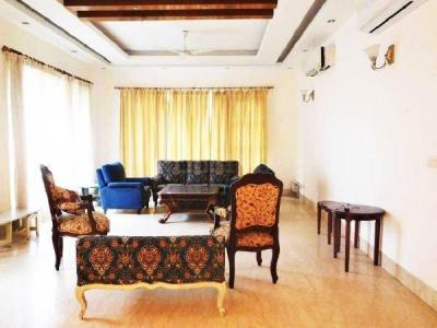 Gallery Cover Image of 5400 Sq.ft 4 BHK Independent Floor for rent in Hauz Khas for 250000