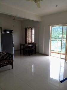 Gallery Cover Image of 460 Sq.ft 1 BHK Apartment for rent in Hinjewadi for 21000