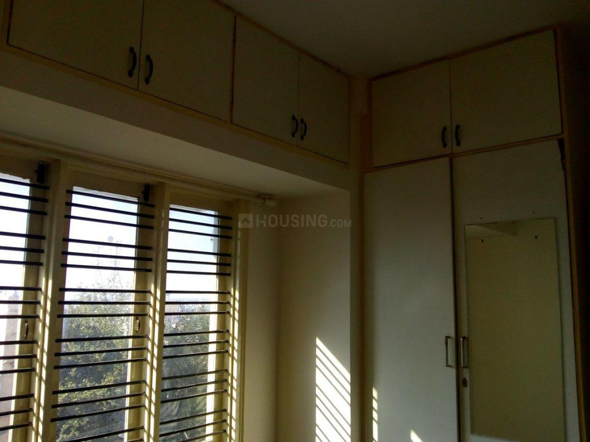Bedroom Image of 600 Sq.ft 1 BHK Independent House for rent in Banashankari for 7500